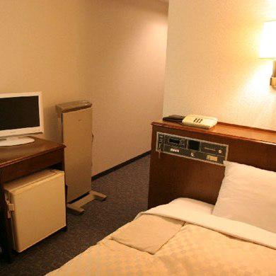 名古屋サミットホテル/客室