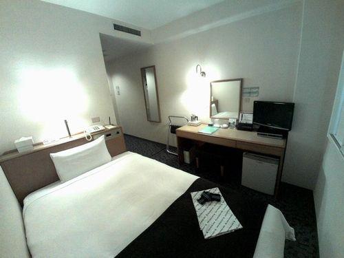 綾瀬国際ホテル/客室