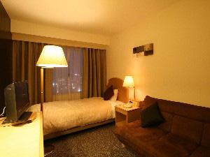 サイプレスガーデンホテル/客室