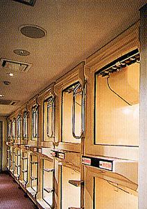 ホテルリバーサイド<岡山県>/客室