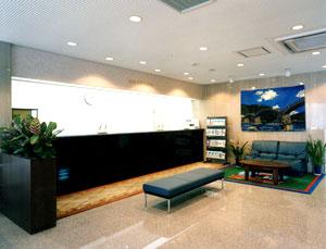 岩国プラザホテル/客室
