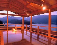 富士河口湖温泉 若草の宿 丸栄/客室