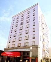 ホテル セントメイン名古屋/外観
