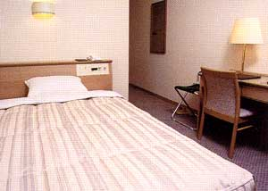 ホテル セントメイン名古屋/客室