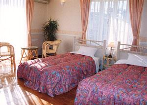 プチホテル 賢島ハーバー/客室
