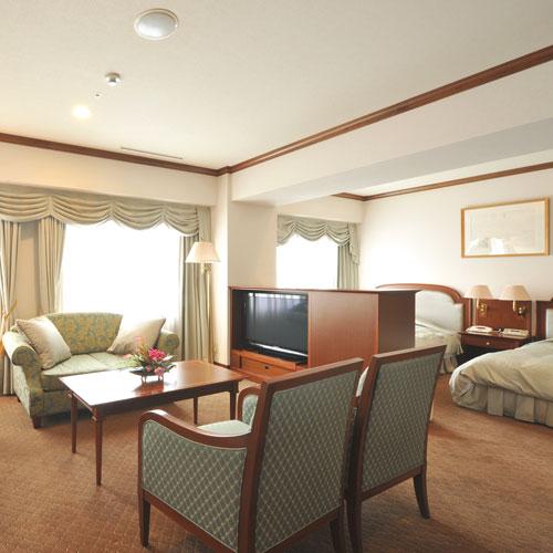 ホテルJALシティ松山/客室