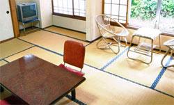 御宿 銀明荘/客室