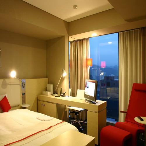 ホテルグレイスリー札幌/客室