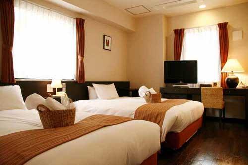 アリエッタホテル大阪/客室