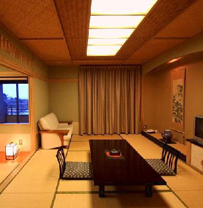 別府 鉄輪温泉 湯の里 葉山/客室