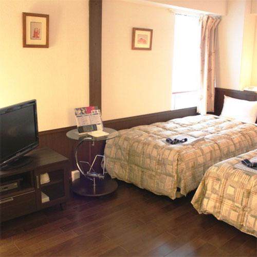 山形七日町ワシントンホテル/客室