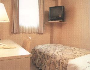 天童リッチホテル/客室