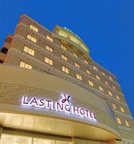 ラスティングホテル/外観