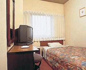 福島リッチホテル/客室
