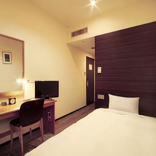 郡山ワシントンホテル/客室