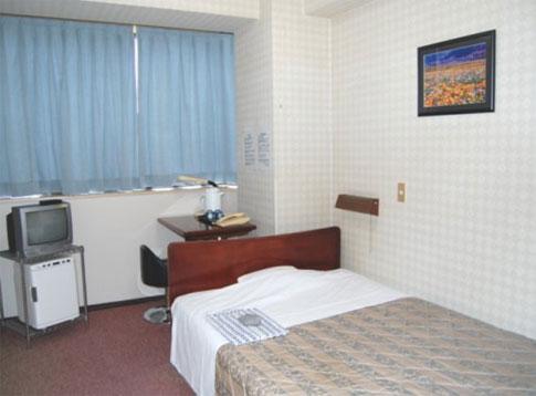伊東ステーションホテル/客室