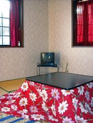 民宿とみもと館/客室