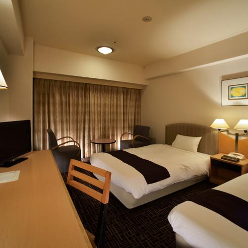 キャナルシティ・福岡ワシントンホテル/客室