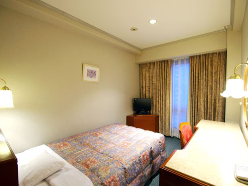 佐世保ワシントンホテル/客室