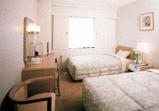 長崎ワシントンホテル/客室