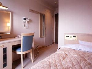 ホテルアークタワー高円寺/客室