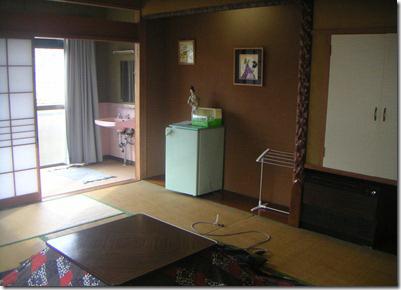 高原ハウス/客室