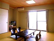小天橋温泉 割烹旅館 みなと荘/客室