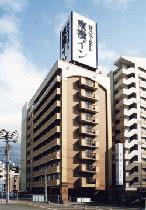 東横イン福島駅東口1/外観