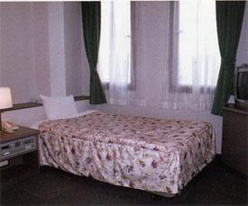 ビジネスホテル ロイヤルイン扇/客室
