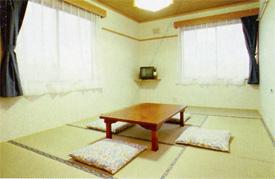 アズマアーバンライフ/客室
