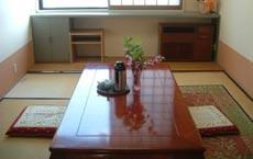 ビジネスホテル旅館 潮音荘/客室