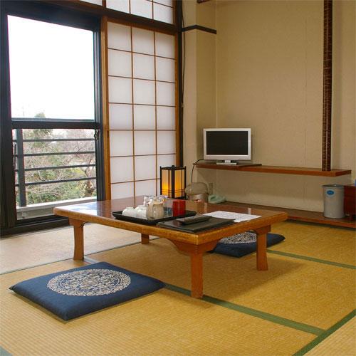 長浜太閤温泉 国民宿舎 豊公荘/客室