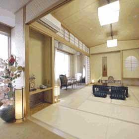 さんべ温泉 四季の宿 さひめ野/客室