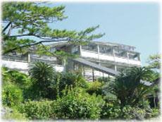 ホテルヨロン島ビレッジ <与論島>/外観