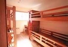 ドンデン山荘 <佐渡島>/客室