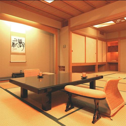 割烹旅館 若松/客室