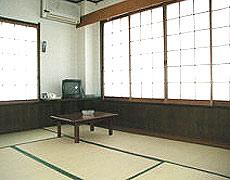 旅館あづま館<神奈川県>/客室