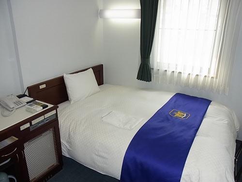 ハイパーホテルズパサージュ/客室