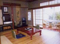 山中温泉 ときわ館/客室