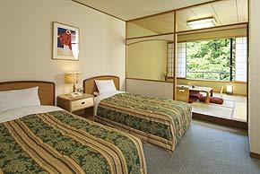 那須温泉 リゾートホテル ラフォーレ那須/客室