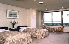 ホテルカアナパリ/客室