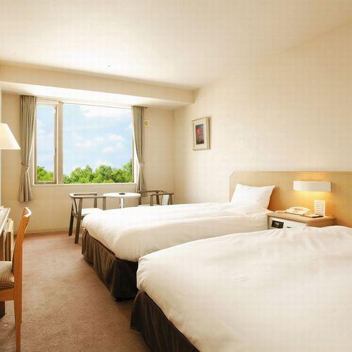 ニセコ東急リゾート ホテルニセコアルペン/客室