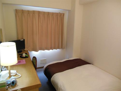 ホテル アゼリア 加古川(KOSCOINNグループ)/客室