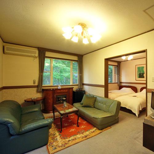 小さなホテル セラヴィ/客室