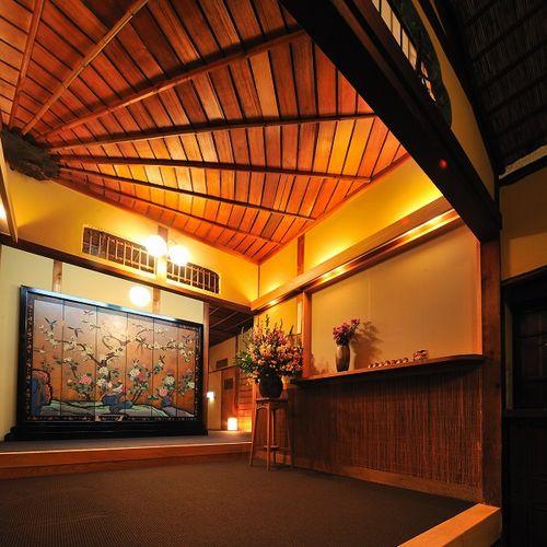 飯坂温泉 青葉旅館/客室