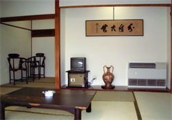 伊東温泉 鈴伝荘/客室