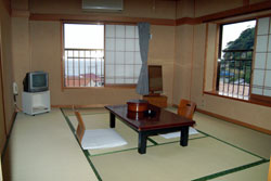 梅のお宿 温泉民宿 宮田荘/客室
