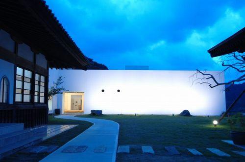 天城温泉禅の湯/外観