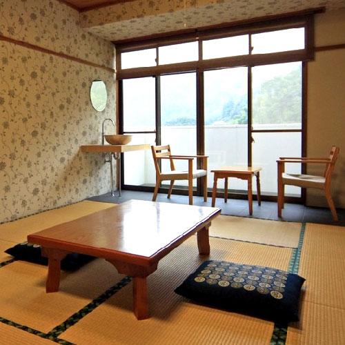 天城温泉禅の湯/客室