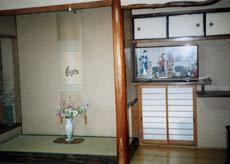 水月旅館/客室